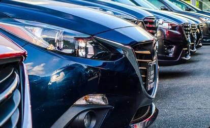 Vente de véhicules neufs ou d'occasions
